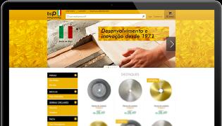 Boutique en ligne BSP Tools